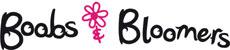 Boobs & Bloomers Logo